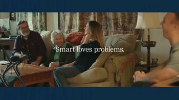 IBM TV Spot, 'Problem Solvers: Joy Smith, RN' - Thumbnail 9