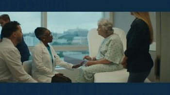 IBM TV Spot, 'Problem Solvers: Joy Smith, RN'