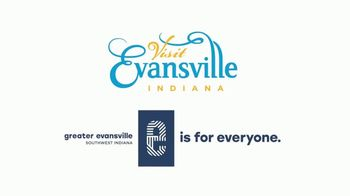 Visit Evansville, Indiana TV Spot, 'Happy Faces, Hidden Places' - Thumbnail 9
