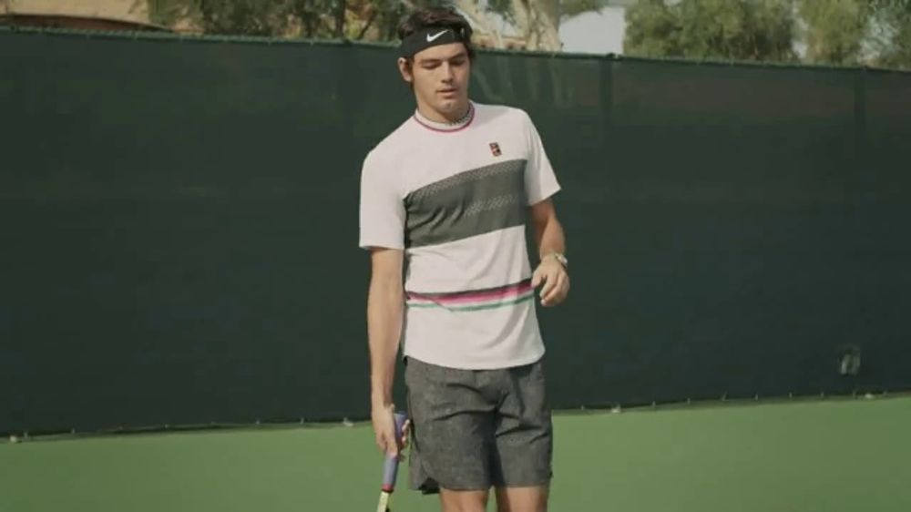 Masimo TV Commercial, 'Accuracy Matters' Featuring Tommy Haas, Taylor Fritz