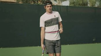 Masimo TV Spot, 'Accuracy Matters' Featuring Tommy Haas, Taylor Fritz