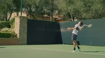 Masimo TV Spot, 'Accuracy Matters' Featuring Tommy Haas, Taylor Fritz - Thumbnail 5