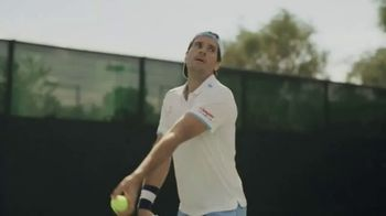 Masimo TV Spot, 'Accuracy Matters' Featuring Tommy Haas, Taylor Fritz - Thumbnail 9
