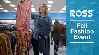 Ross Fall Fashion Event TV Spot, 'You're Getting That' - Thumbnail 1