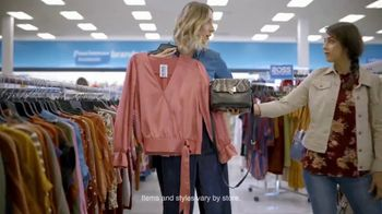 Ross Fall Fashion Event TV Spot, 'You're Getting That' - Thumbnail 2