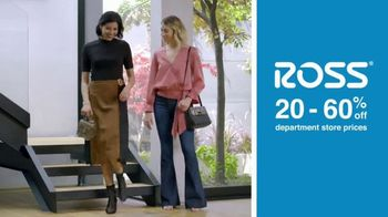 Ross Fall Fashion Event TV Spot, 'You're Getting That' - Thumbnail 6