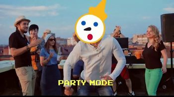 Jack in the Box Sauced & Loaded Fries TV Spot, 'Party Mode'