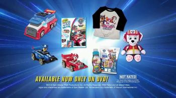 PAW Patrol: Ready Race Rescue Home Entertainment TV Spot - Thumbnail 9
