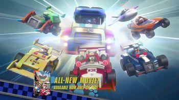 PAW Patrol: Ready Race Rescue Home Entertainment TV Spot - Thumbnail 3