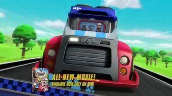 PAW Patrol: Ready Race Rescue Home Entertainment TV Spot - Thumbnail 4