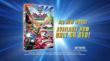 PAW Patrol: Ready Race Rescue Home Entertainment TV Spot - Thumbnail 8
