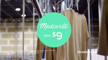 thredUP TV Spot, 'Biggest Closet: 50 Percent' - Thumbnail 5