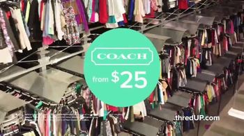 thredUP TV Spot, 'Biggest Closet: 50 Percent' - Thumbnail 6