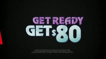 TireRack.com TV Spot, 'Great Idea: Get Ready, Get $80' - Thumbnail 8