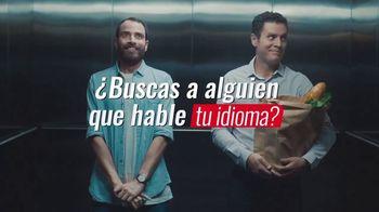 NAPA Auto Parts TV Spot, 'Ascensor: filtros' [Spanish] - Thumbnail 4