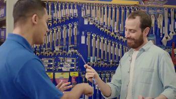 NAPA Auto Parts TV Spot, 'Ascensor: filtros' [Spanish] - Thumbnail 6