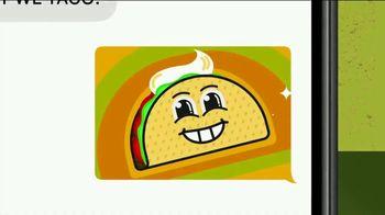 Taco John's TV Spot, 'Emoji' - Thumbnail 5
