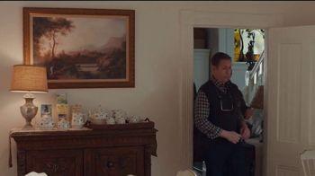 AT&T Internet TV Spot, 'Just OK: Bed & Breakfast Bundle: $100 Reward' - Thumbnail 1