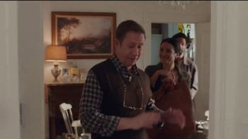 AT&T Internet TV Spot, 'Just OK: Bed & Breakfast Bundle: $100 Reward'