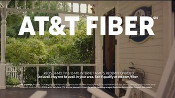 AT&T Internet TV Spot, 'Just OK: Bed & Breakfast Bundle: $100 Reward' - Thumbnail 6