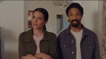 AT&T Internet TV Spot, 'Just OK: Bed & Breakfast Bundle: $100 Reward' - 88 commercial airings