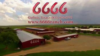 6666 Ranch TV Spot, 'A Revenant' - Thumbnail 7