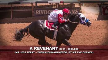 6666 Ranch TV Spot, 'A Revenant' - Thumbnail 3