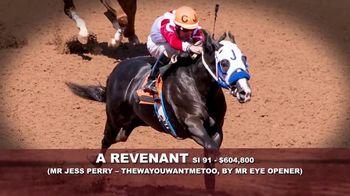 6666 Ranch TV Spot, 'A Revenant' - Thumbnail 4