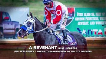 6666 Ranch TV Spot, 'A Revenant' - Thumbnail 6