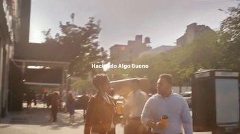 McDonald's McCafé Coffee TV Spot, 'Haciendo algo bueno' [Spanish] - Thumbnail 7