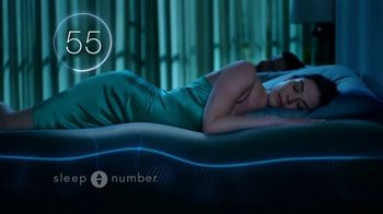 Sleep Number Biggest Sale of the Year TV Spot, 'Save 40 Percent Off' - Thumbnail 3