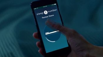 Sleep Number Biggest Sale of the Year TV Spot, 'Save 40 Percent Off' - Thumbnail 4