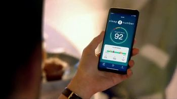 Sleep Number Biggest Sale of the Year TV Spot, 'Save 40 Percent Off' - Thumbnail 6