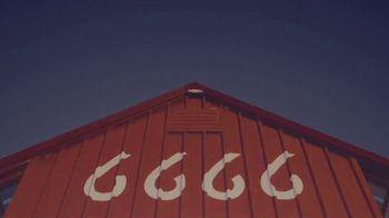 6666 Ranch TV Spot, 'First Down Dash' - Thumbnail 1