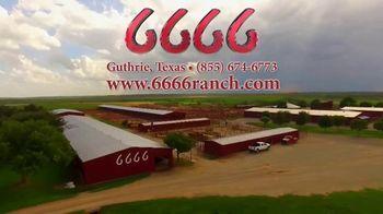 6666 Ranch TV Spot, 'First Down Dash' - Thumbnail 8