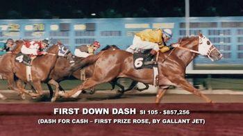 6666 Ranch TV Spot, 'First Down Dash' - Thumbnail 2