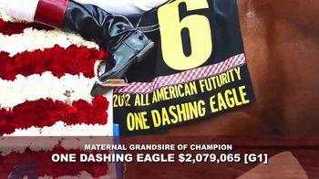6666 Ranch TV Spot, 'First Down Dash' - Thumbnail 6