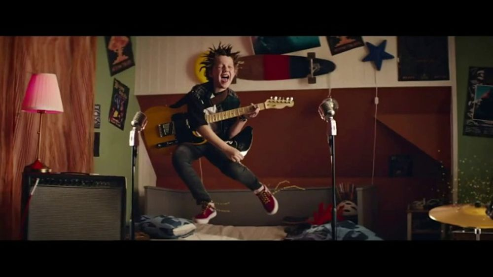 Amazon Prime TV Commercial, 'Rock Out: No Voice-Over' Song by Schubert -  Video