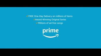 Amazon Prime TV Spot, 'Rock Out' Song by Schubert - Thumbnail 8