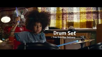 Amazon Prime TV Spot, 'Rock Out' Song by Schubert - Thumbnail 5