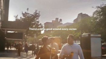 McDonald's McCafé TV Spot, 'Good Is Just Around the Corner' Song by Nappy Roots - Thumbnail 7