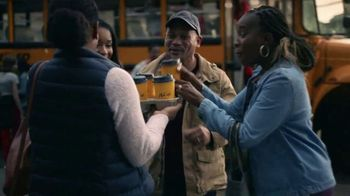 McDonald's McCafé TV Spot, 'Good Is Just Around the Corner' Song by Nappy Roots