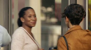 McDonald's McCafé TV Spot, 'Good Is Just Around the Corner' Song by Nappy Roots - Thumbnail 6