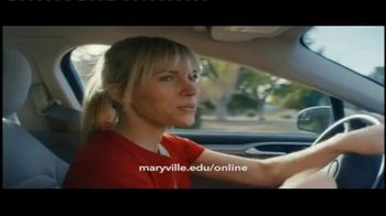 Maryville Online TV Spot, 'Ready for the Next Step' - Thumbnail 2