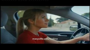 Maryville Online TV Spot, 'Ready for the Next Step' - Thumbnail 3