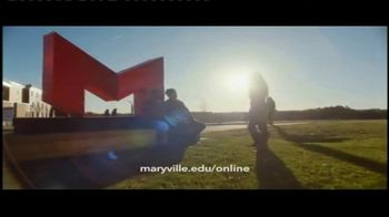 Maryville Online TV Spot, 'Ready for the Next Step' - Thumbnail 4
