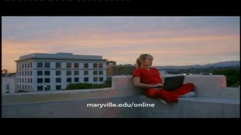 Maryville Online TV Spot, 'Ready for the Next Step' - Thumbnail 7