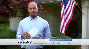 Optima Tax Relief TV Spot, 'Real Life Stories' - Thumbnail 10