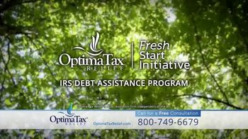Optima Tax Relief TV Spot, 'Real Life Stories' - Thumbnail 6