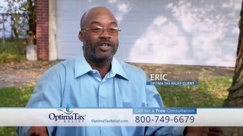 Optima Tax Relief TV Spot, 'Real Life Stories' - Thumbnail 7